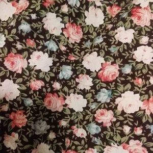 Esley Dresses - Floral dress